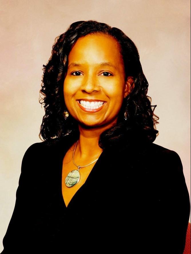 Sharon Pepukayi